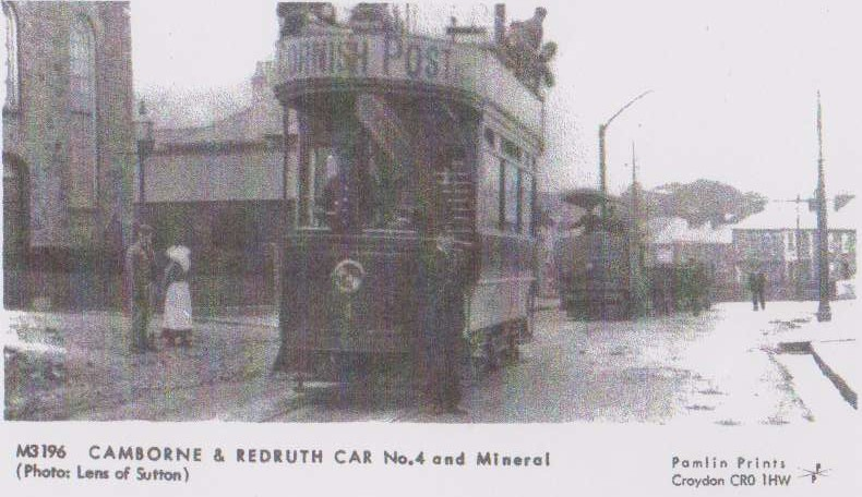 pool methodist tram no 4 and mineral car
